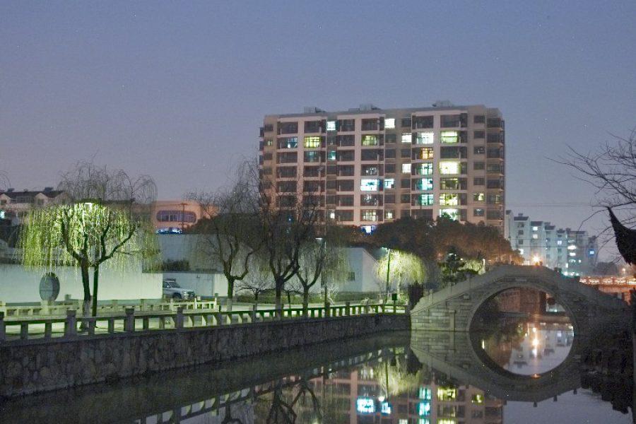 Suzhou Garden Place